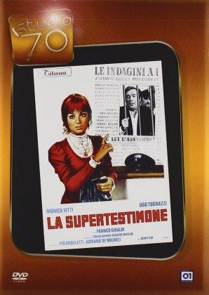 La supertestimone (1971)