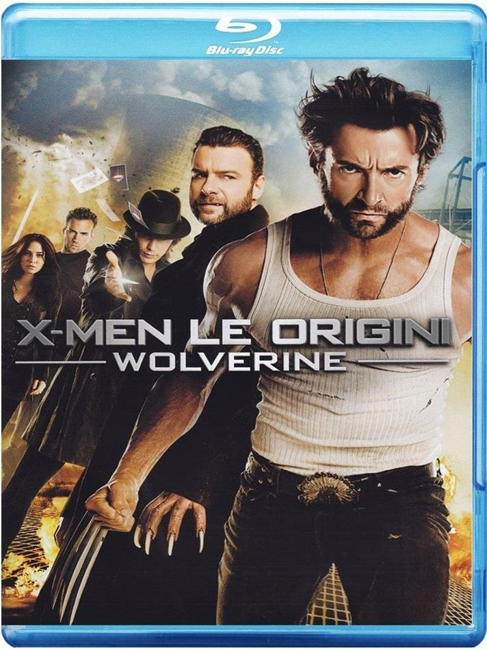 X-Men Le Orgini: Wolverine (2009)