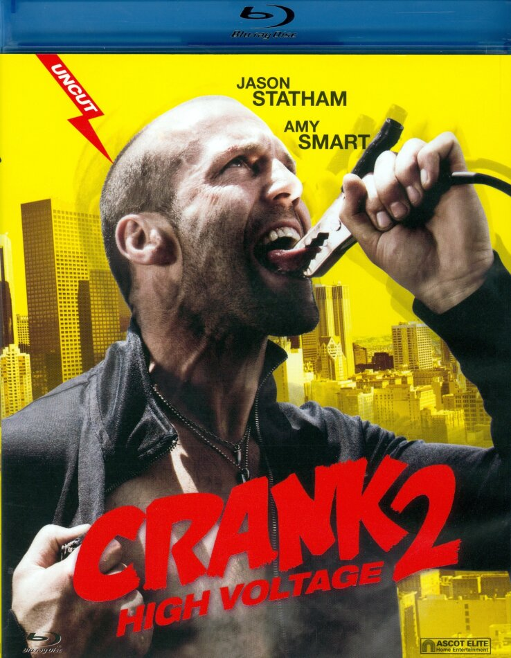 Crank 2 - High Voltage (2009) (Uncut)