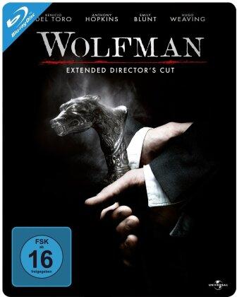 Wolfman (2009) (Director's Cut, Steelbook, Kinoversion)