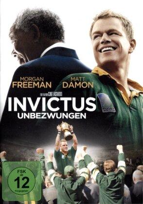 Invictus - Unbezwungen (2009)
