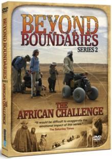Beyond Boundaries - Series 2 (2 DVDs)