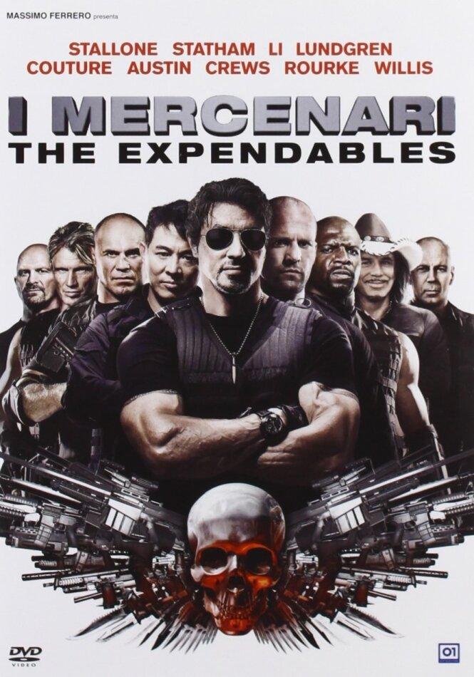I Mercenari - The Expendables (2010)