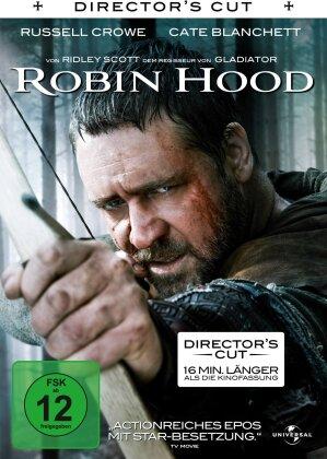 Robin Hood (2010) (Director's Cut)