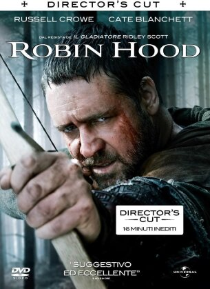 Robin Hood (2010) (Director's Cut)