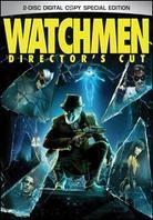 Watchmen - (with Digital Copy) (2009)