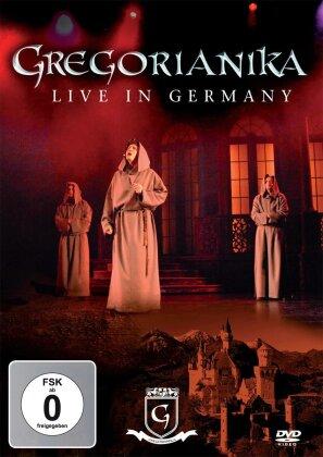 Gregorianika - Live