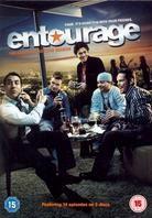 Entourage - Season 2 (3 DVDs)