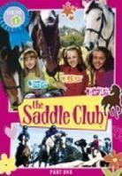 The Saddle Club - Vol. 1