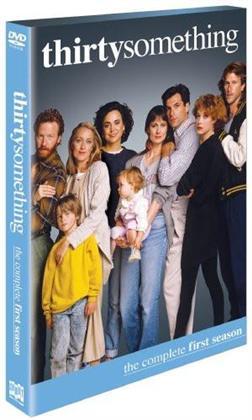 Thirtysomething - Season 1 (4 DVDs)