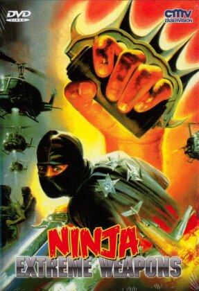 Ninja - Extreme Weapons (1988)