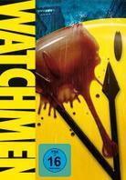Watchmen (2009) - Die Wächter (2009) (Limited Special Edition, Steelbook, 2 DVDs)