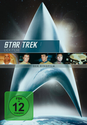 Star Trek 1 - Der Film - (Remastered / Original-Kinoversion) (1979)