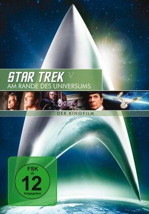 Star Trek 5 - Am Rande des Universums (Remasterd) (1989)
