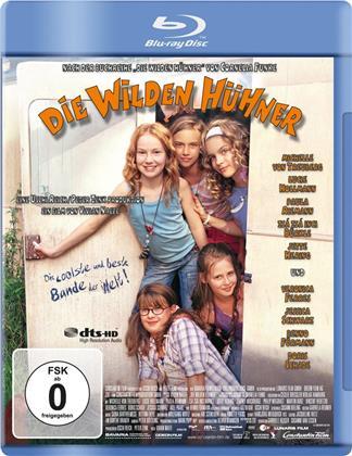 Die wilden Hühner (2006)