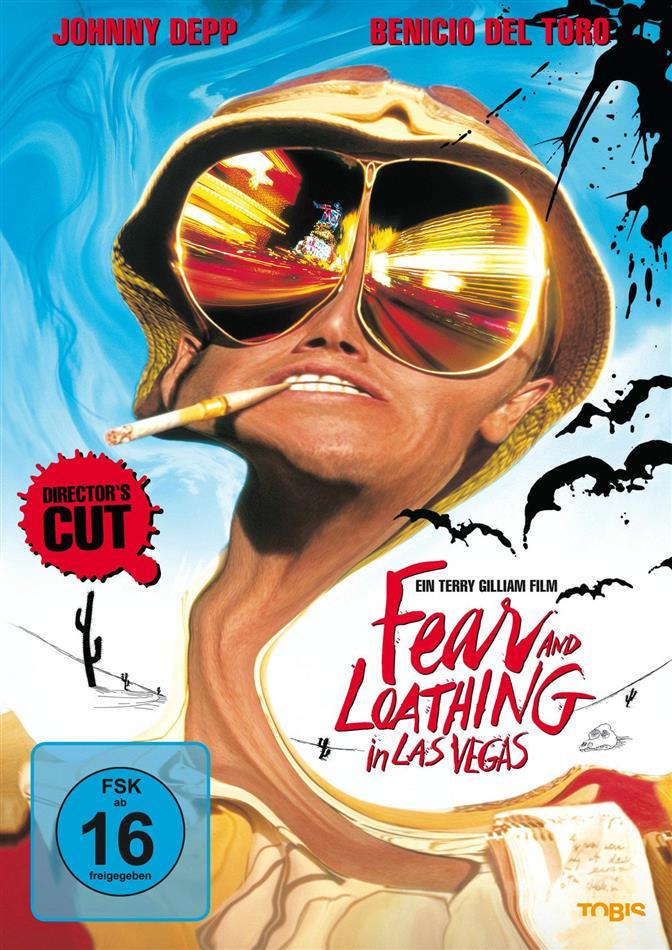 Fear and Loathing in Las Vegas (1998) (Director's Cut)