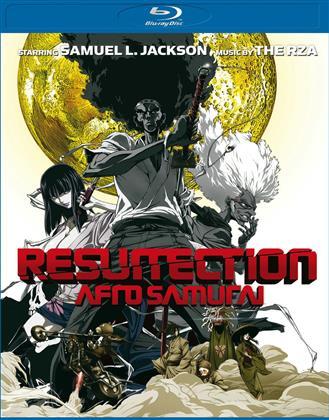 Afro Samurai - Resurrection (Director's Cut)