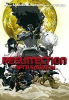 Afro Samurai - Resurrection (Director's Cut, 2 DVDs)