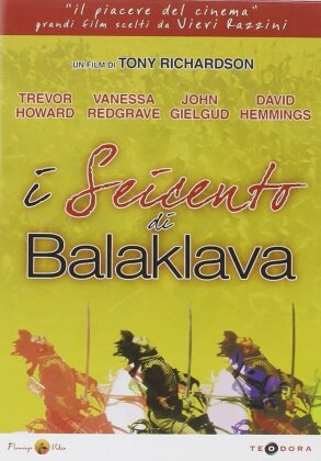 I Seicento di Balaklava (1968)
