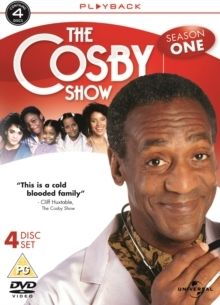 The Cosby Show - Season 1 (4 DVDs)