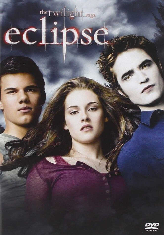 Twilight 3 - Eclipse (2010)