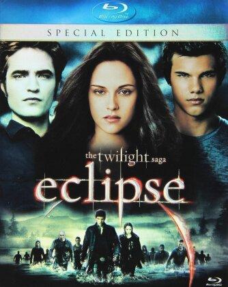 Twilight 3 - Eclipse (2010) (Edizione Speciale)