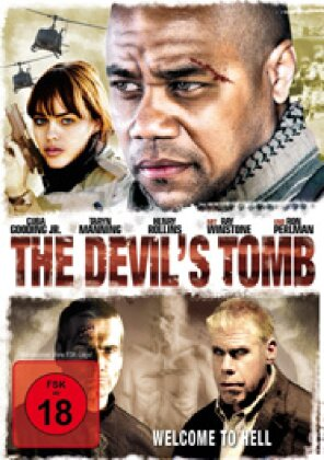 The Devil's Tomb - Welcome to Hell (2009)