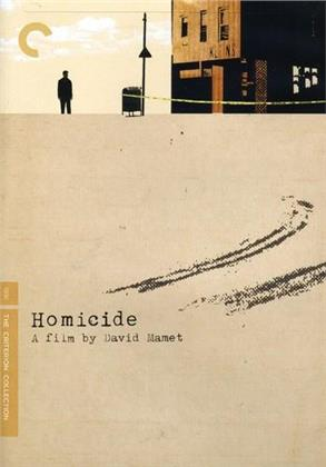 Homicide (1991) (Criterion Collection)