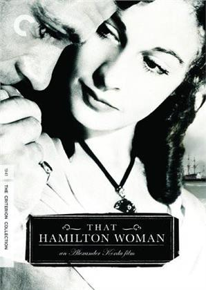 That Hamilton Woman (1941) (Criterion Collection)