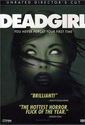 Deadgirl (2008) (Director's Cut)