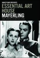 Essential Art House: Mayerling (1936) (Criterion Collection)