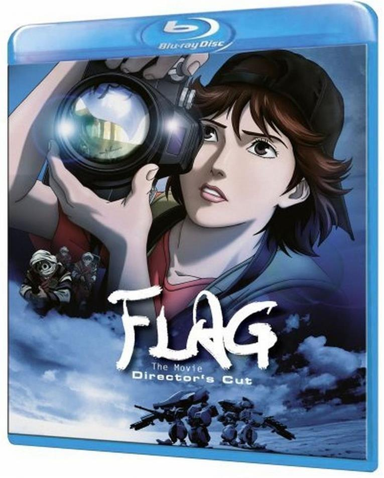 Flag - The Movie (2006) (Director's Cut)