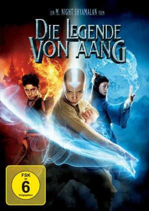 Die Legende von Aang (2010)
