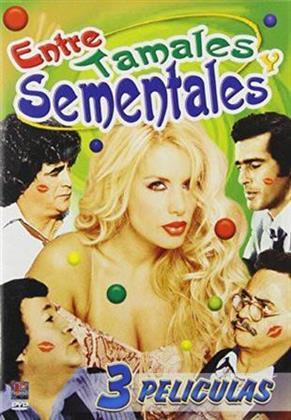 Entre Tamales y Sementales (3 DVDs)