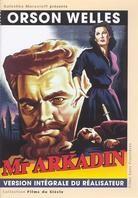 Mr. Arkadin - Orson Welles (1955)