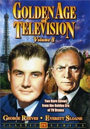 Golden Age of Television - Vol. 8