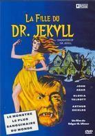 La fille du Dr. Jekyll - n/b (1957)