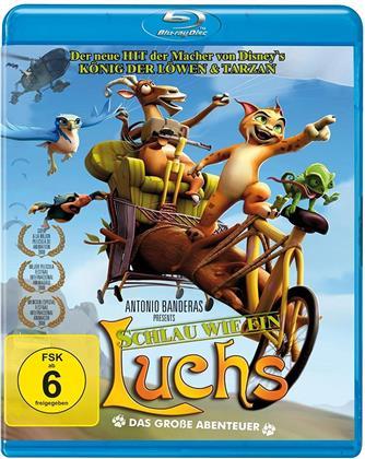 Schlau wie ein Luchs (2008)
