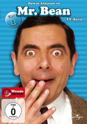 Mr. Bean - Vol. 1
