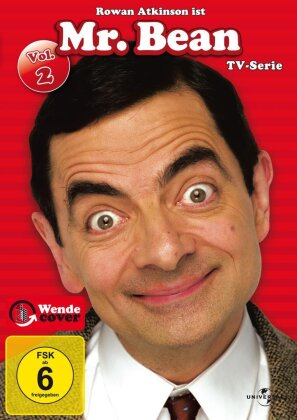 Mr. Bean - Vol. 2