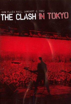Clash - In Tokyo