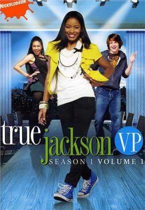 True Jackson VP - Season 1, Vol. 1 (2 DVDs)