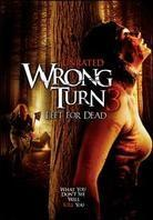 Wrong Turn 3 - Left for Dead (2009) (Unrated)