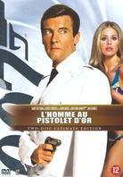 James Bond: L'homme au pistolet d'or - (Nouvelle Ultimate Edition 2 DVD) (1974)
