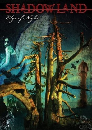 Shadowland - Edge of Night (Edizione Limitata, DVD + 2 CD)