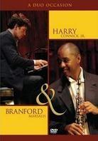 Harry Connick Jr. & Branford Marsalis - A Duo Occasion
