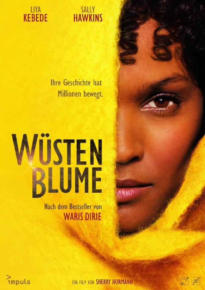 Wüstenblume (2009)