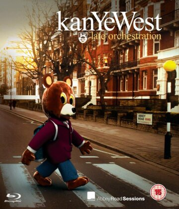 West Kanye - Late Orchestration