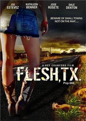 Flesh, TX