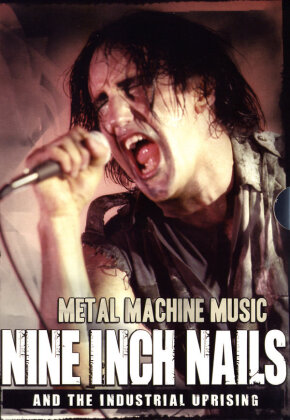 Nine Inch Nails - Metal Machine Music (Inofficial)